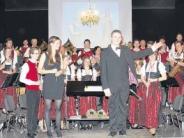 Jubiläumskonzert: Das Beste aus 50 Jahren Musik