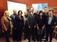 Kommunalwahl: Roman Gepperth möchte die Gräben schließen