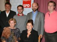 Konferenz: SPD kritisiert eigene Strukturen