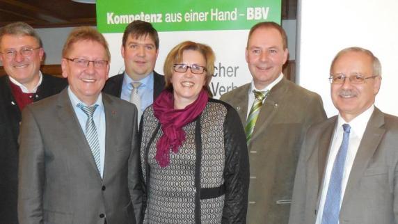 Neujahrsempfang: Die Gesellschaft sieht die Landwirtschaft kritischer - Augsburger Allgemeine