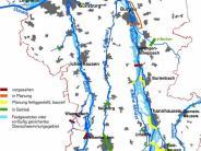 Hochwasser: Wenn das Wasser kommt