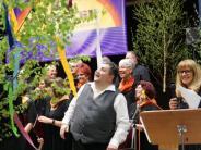 """Chorgemeinschaft: """"Hitgiganten"""" machen das Konzert zu einem Hit"""