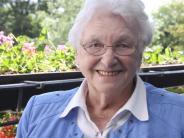 Jubiläum: Eine Münchnerin in Schwaben