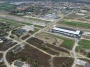 Landkreis Günzburg: Auf dem Fliegerhorstkönnen Unternehmer durchstarten