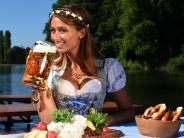 ModelPlayboy: Das Wiesn-Playmate kommt aus Günzburg