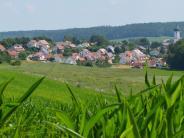 Gemeinderat: Bauen in der Wettenhauser Grünzone ist problematisch