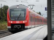 Günzburg: Mann begrapscht 24-Jährige auf öffentlicher Toilette