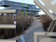 Günzburg: Hoffnung für Industrie-Brache: Peri will das Silvergreen-Gelände