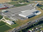 Günzburg: Peri schafft an der Autobahn 90 neue Arbeitsplätze