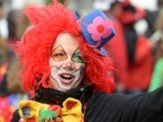 Bilder, Bilder, Bilder: Umzüge, Partys, Sitzungen - Alle Bilder vom Fasching in der Region