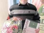 """Gärtner-Bezirkstagung: """"Blumige"""" Qualität aus Krumbach"""