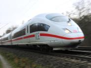 Günzburg: OB Jauernig wehrt sich gegen Bahn-Plan