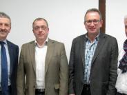 Münsterhausen: Erwin Haider zum 2. Bürgermeister gewählt