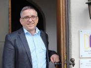 Riedheim: PfarrerBabucke will sich von Neuem überraschen lassen