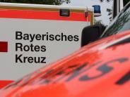 Kreis Rosenheim: Sturz von Gabelstapler: Mann (62) stirbt bei Arbeitsunfall