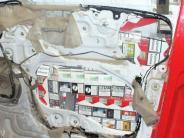 Leipheim: Zoll beschlagnahmt 43.000 Zigaretten bei Leipheim