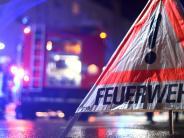 Landkreis Traunstein: Pfarrer soll Brand im Haus seiner Mesnerin gelegt haben