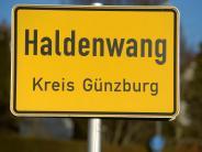 Haldenwang: Auswärtiger Bürgermeister kritisiert Gemeinderat scharf