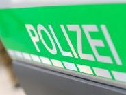 Polizei: Alkoholisiert am Steuer: Vier Personen verletzt