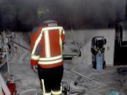 Limbach: Heißluftfön entfacht Kellerbrand in Limbach