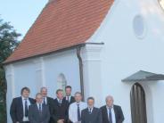 Festakt: Kleiner Verein feiert großes Jubiläum