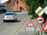 Verkehr: Eine neue Lösung für den Leipheimer Stadtberg