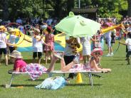 Leipheim: Das Kinderfest wird zum Sommerfest