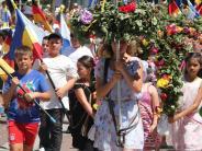 """Leipheim: Kinderfest ist """"super"""" gelaufen"""