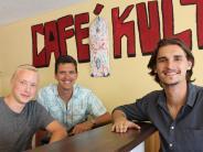 Projekt: Die Finanzierung der offenen Jugendarbeit steht in den Sternen