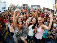 Fest: Schwörmontag: So bereitet sich Ulm vor