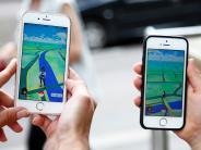 Braunschweig: Pokémon Go: Polizei geht gegen störende Spieler vor