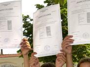 Schule: Zeugnisse: Kindern keine Vorwürfe machen
