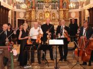 Konzert: Ein musikalisches Geschenk