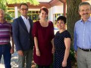 Wechsel: Neue Schulleiterin für Münsterhausen