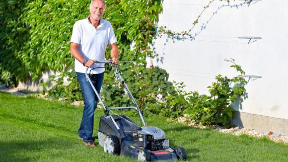 Gartenarbeit  Günzburg: Lärmschutz: Wann sind die richtigen Zeiten für die ...
