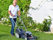 Günzburg: Lärmschutz: Wann sind die richtigen Zeiten für die Gartenarbeit?