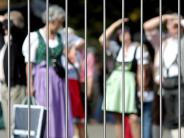 Günzburg: Nach den Anschlägen: Dorffeste nur noch hinter einem Zaun?