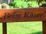 """Dorfserie: Den """"Käser-Luis"""" kennt in Eichenhofen jeder"""