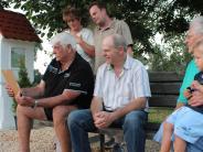 Dorfserie: Keuschlingen ist ein Ort zum Erholen