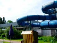 Gartenhallenbad: Zweckverband ade