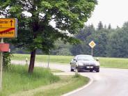 Gemeinderat: Böse Überraschung bei Radweg nach Baiershofen