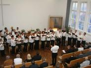 Leipheim/Günzburg: Neuapostolische Kirche für 250000 Euro saniert