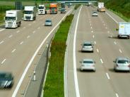 Landkreis Günzburg: Lärm durch A8: Berechnungen korrekt, Grenzwerte teils überschritten