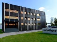 Burgau: Robatherm verlagert Sitz nach Jettingen-Scheppach
