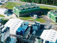 Energie: Wie geht es mit dem Gaskraftwerk in Leipheim weiter?