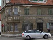 Leipheim: Kaffeetrinken soll so schön werden wie in Günzburg