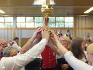 Burtenbach: Mit großem Können und ein wenig Glück zum Pokal