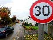 Landkreis Günzburg: Sperrung bei Limbach ist zur Belastung für kleine Orte geworden
