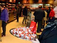 Jettingen-Scheppach: Outlets sind eröffnet: Scheppachs neue Schokoladenseite
