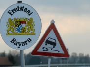 """Landkreis Günzburg: """"Kreuzungsfrei"""" nach Krumbach und Thannhausen"""
